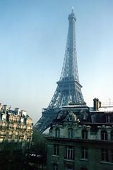 Parisian Winter - Paris Hiver