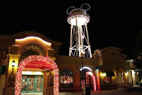 Leaving Walt Disney Studios