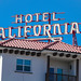 Hotel Californian by TooMuchFire