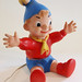 1960s Noddy Night Light