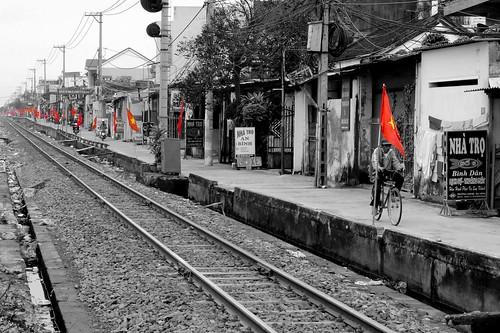 Ho Chi Minh City 1000 kms - Đà Nẵng