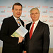 Small photo of Alan Kelly and Eamon Gilmore