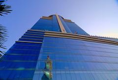 Edificio Inteligente, Calle 50, Panamá City, Panamá
