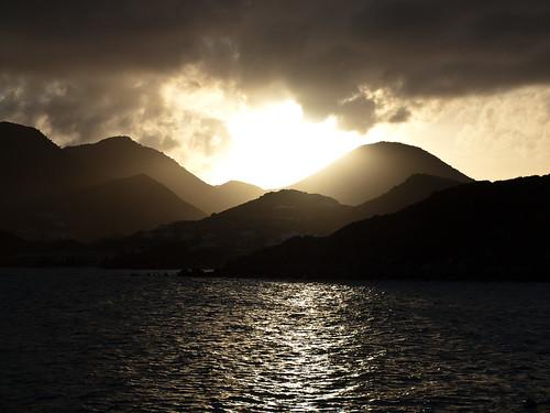 sunset sky nature clouds saintmartin natura caribbean fotografia maciej maciek sintmaarten chmury niebo cybulski pattcatz