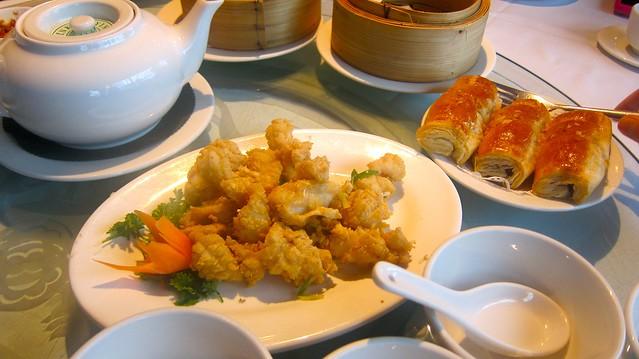 Dim Sum | Kirin Chinese Restaurant