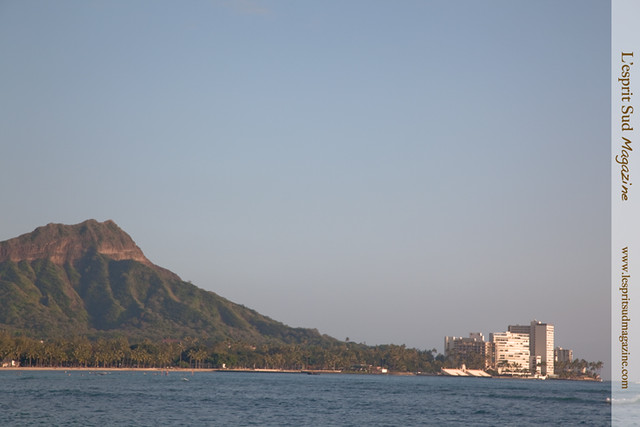 Diamond head (Honolulu)