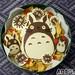 How to (?) make Totoro Chocolate