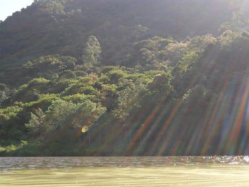 Lago de Cachoeiras de Macacu - RJ by Everson Cavalcante