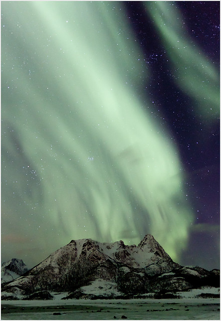 Powerful Aurora