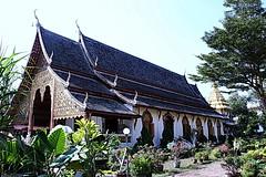 20101122_1966 Wat Chiang Man, วัดชียงมั่น