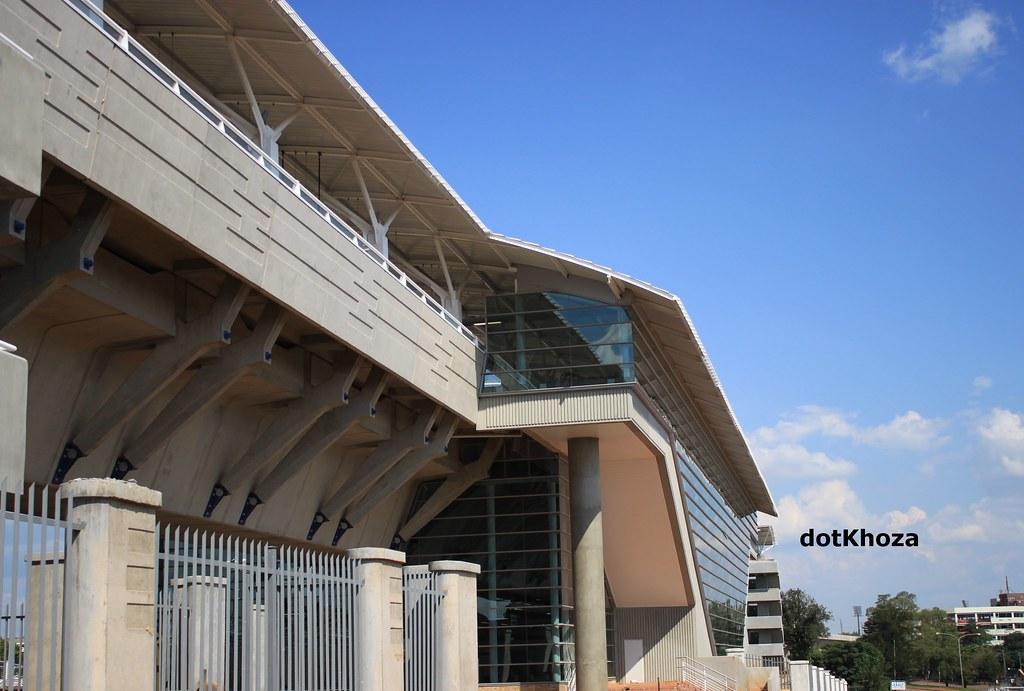 Tshwane Gauteng South Africa Tripcarta