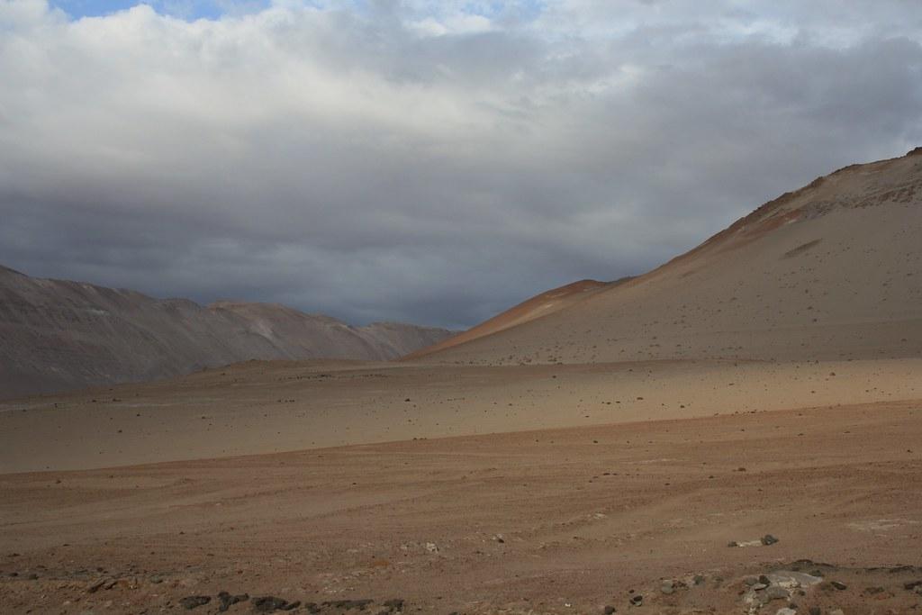Chilean Desert