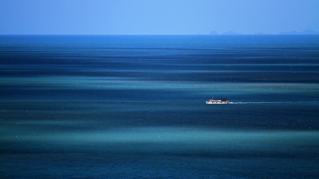 Lone Ferry
