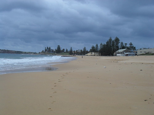 Collaroy Beach Sydney