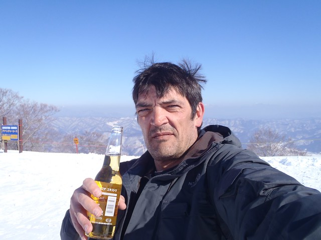 Photo:Beeru - top of Hakuba 47 By pyjama