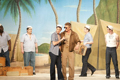 Spring Musical South Pacific