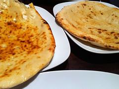 bread(0.0), pupusa(0.0), arepa(0.0), baked goods(0.0), hotteok(0.0), produce(0.0), quesadilla(0.0), roti canai(0.0), pancake(0.0), tortilla de patatas(0.0), meal(1.0), breakfast(1.0), pannekoek(1.0), flatbread(1.0), paratha(1.0), tortilla(1.0), roti prata(1.0), food(1.0), dish(1.0), roti(1.0), naan(1.0), cuisine(1.0),