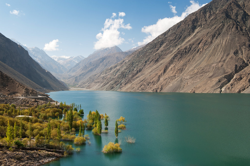 Satpara Lake, Pakistan [1024x681]