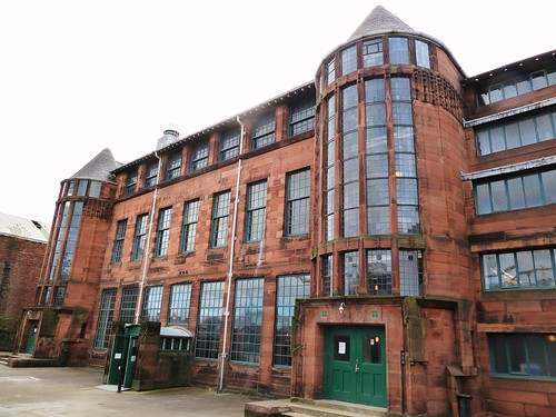 Scotland Street School, Glasgow
