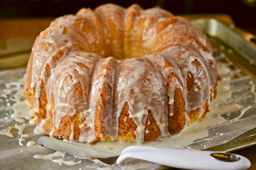 Key Lime Pound Cake | Flickr - Photo Sharing!