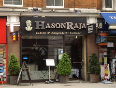 Picture of Hason Raja, WC1B 4BB