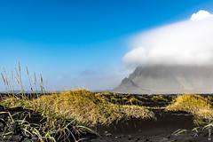 Iceland - Vestrahorn