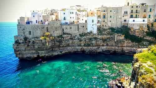 Polignano (Puglia)