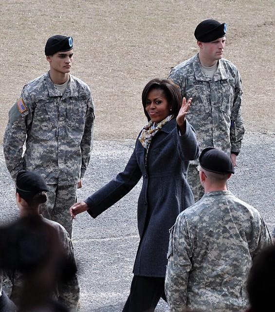 Michelle Obama 5189