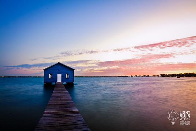 Matilda Bay Boatshed 3
