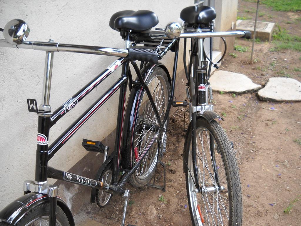 Buffalo/Nyati Bicycles