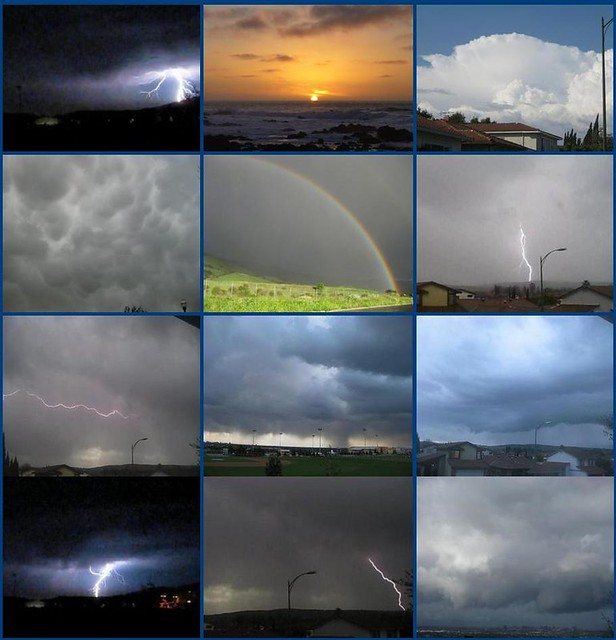 my weather collage flickr   photo sharing