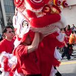 Chinese New Year of Rabbit 2011 029