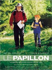 蝴蝶 Le papillon  (2002)