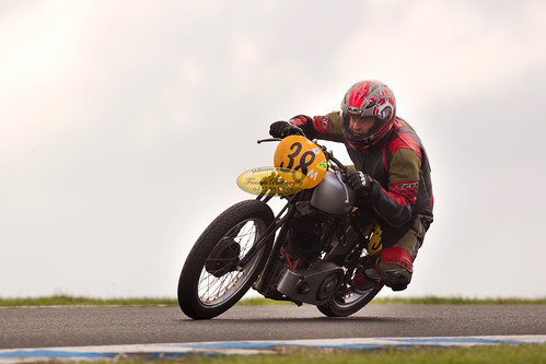 Classic Motorcycle Racing, 2011