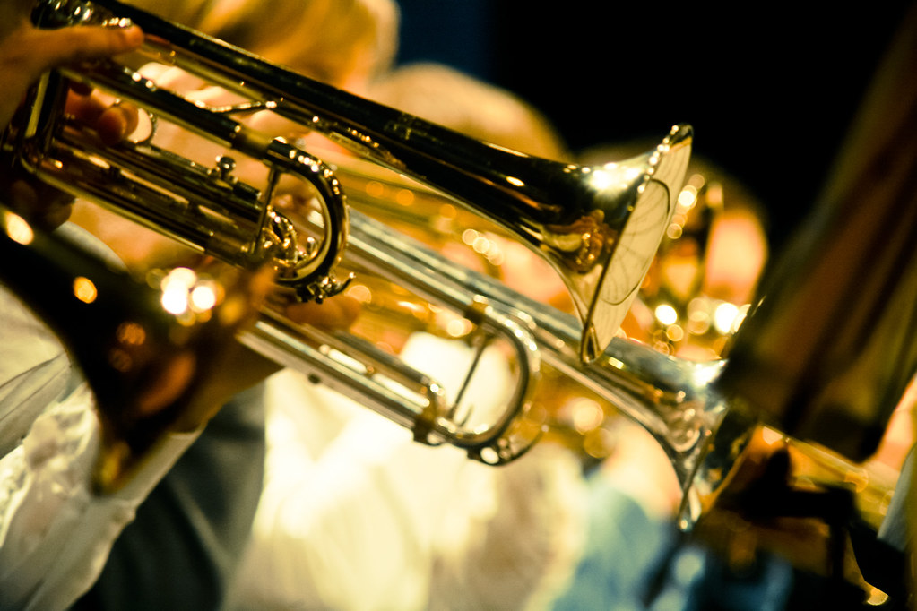 Shiny brass 3