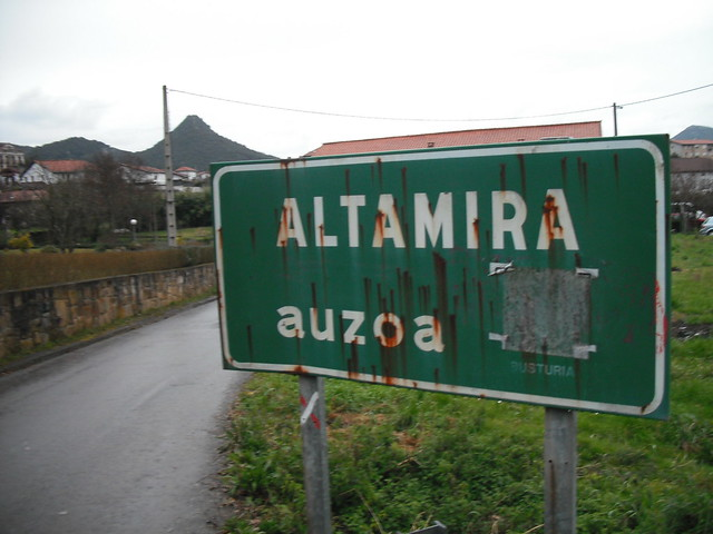 Header of altamira