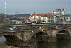Marienbrücke Dresden