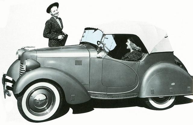 1940 American Bantam