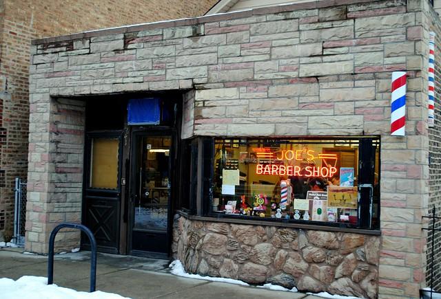 Joes Barber Shop Flickr - Photo Sharing!