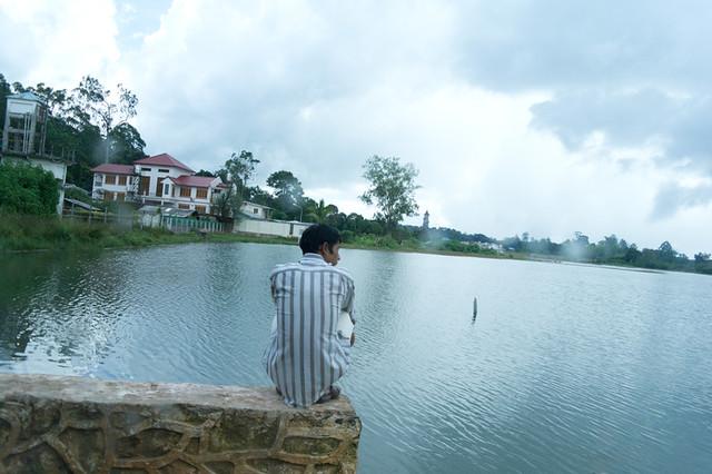 @ Pyin Oo Lwin, Myanmar, 2010