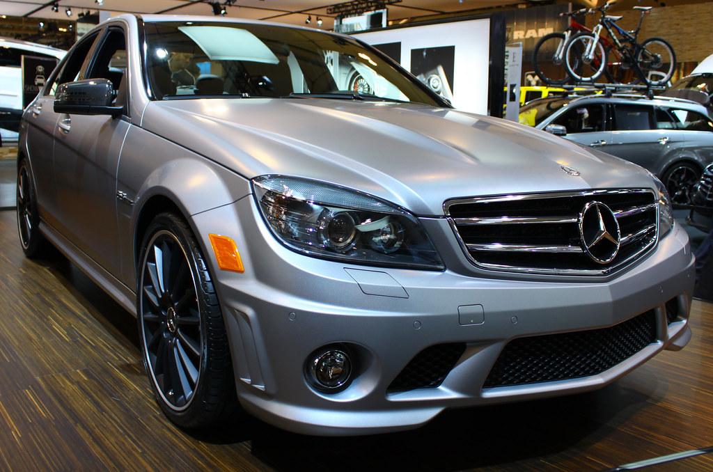 Mercedes Benz Abbreviation