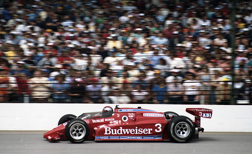 Who won the 1984 indianapolis 500 1984 indianapolis 500 for Victory motors chesterfield mi