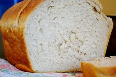 baking, beer bread, bread, baked goods, ciabatta, food, sliced bread, sourdough,