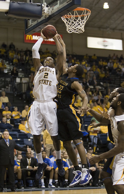 2011 Murray State University Men's Basketball