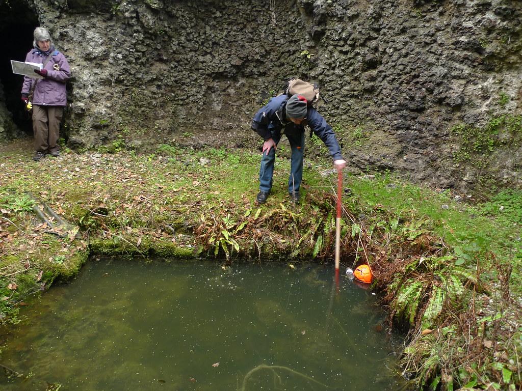 Warmley Historic Gardens - Grotto