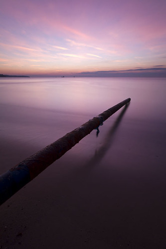 sea dawn pipe bulgaria blacksea varna sigma1020mmf456exdchsm chernomore canoneos7d