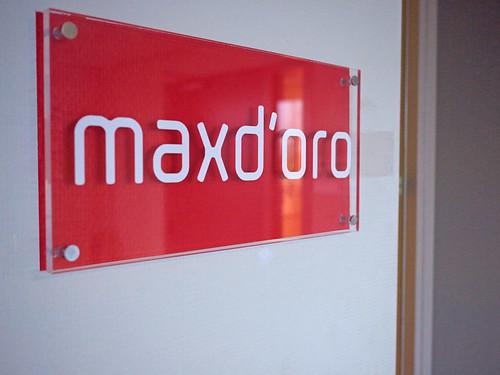 Welkom bij Maxdoro