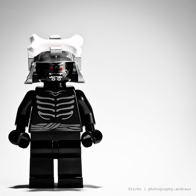 77/365 Lord Garmadon | Today is day 77 and its Lego ...