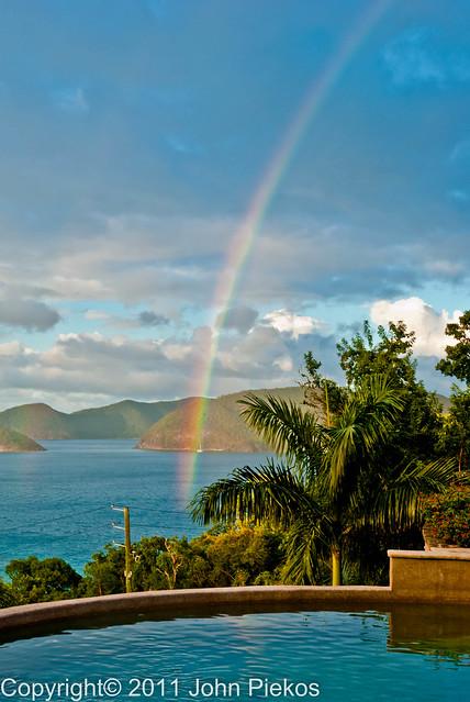 Villa Rainbow St Martin Tripadvisor