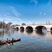 Head For The Bridge by Sean Batten